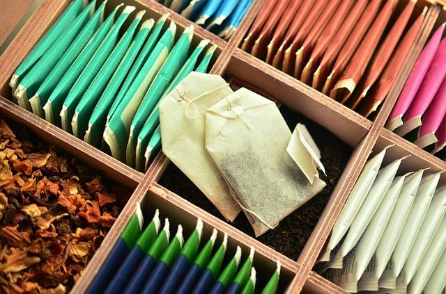 Tea pack